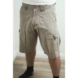 Burnside🔥 Cargo Shorts
